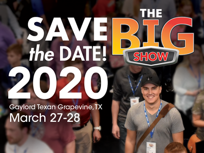 Keystone BIG Show - Press Releases